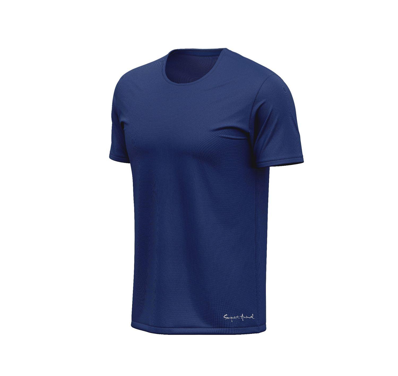 bca2fb99de3 Dámské funkční tričko BATMAN krátký rukáv růžová Bamboo Ultra CLASSIC